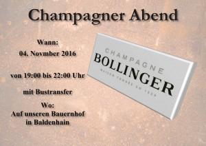 bollinger-werbung