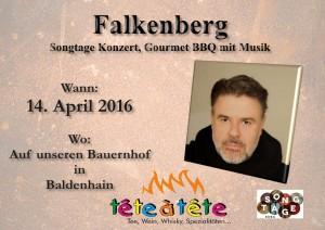 Falkenberg 2016
